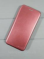 Чехол-книжка G-Case Ranger Series for Samsung M317 (M31S) бордовый, фото 1