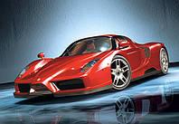 Пазлы Castorland 51250 Машина красная