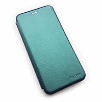 Чохол-книжка G-Case Ranger Series for Samsung A107 (A10s) (темно-зелений), фото 1