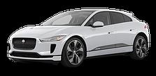 Jaguar I-Pace EV 400 (c 2018 --)