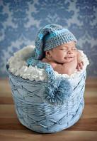 Пазлы Castorland 51922 Малыш в голубой коробке