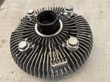 Віскомуфта (гідромуфта) дв 409 УАЗ 3163 Патріот, фото 3