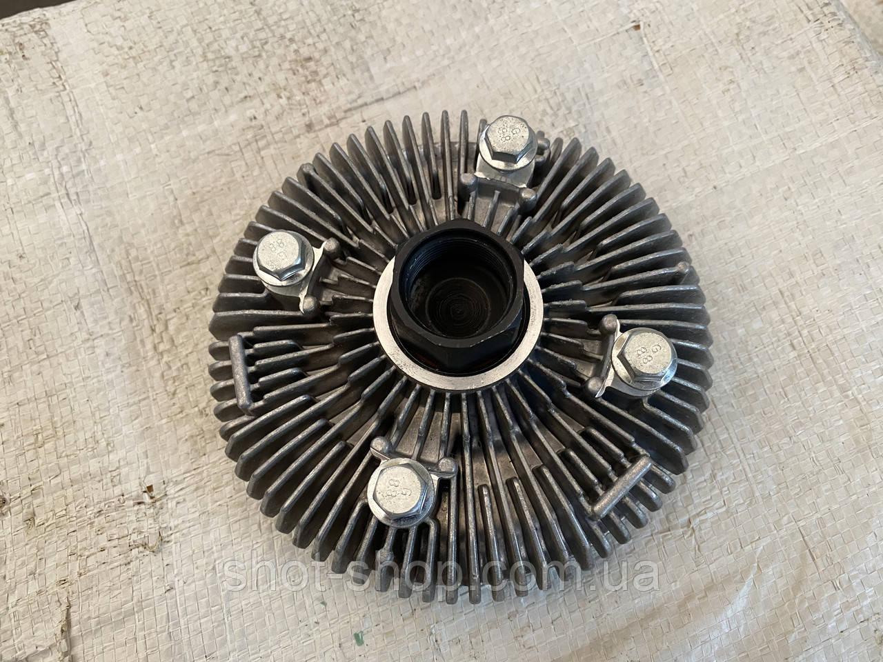 Віскомуфта (гідромуфта) дв 409 УАЗ 3163 Патріот