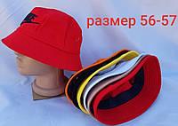 Женская шляпа (56-58 р-ры)(разные расцветки) оптом недорого. Одесса(7 км.)