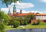 """Пазлы """"Castorland"""" 1000шт (102334) 68*47 см (Краков Польша)"""