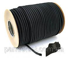 Эспандер для тентов Ø 6 мм, эластичный шнур, резинка тента