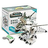 Робот - динозавр. Умная интерактивная игрушка для вашего малыша..