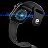 Фитнес браслет трекер Smart Watch C500 Умные спортивные смарт часы с микрофоном для здоровья влагозащита IP67, фото 6