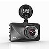 Автомобільний відеореєстратор Full HD T679 DVR для авто Реєстратор машину з монітором записом 1080p, фото 4