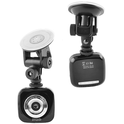 Автомобильный видеорегистратор Full HD Sycloud DVR для авто WiFi IP регистратор в машину с записью 1080, фото 2