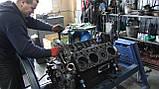 Ремонт двигателя КАМАЗ, МАЗ, фото 2