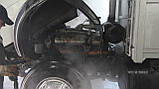 Мийка двигуна, фото 3