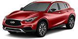 Infiniti QX30 Hatchback 2016-