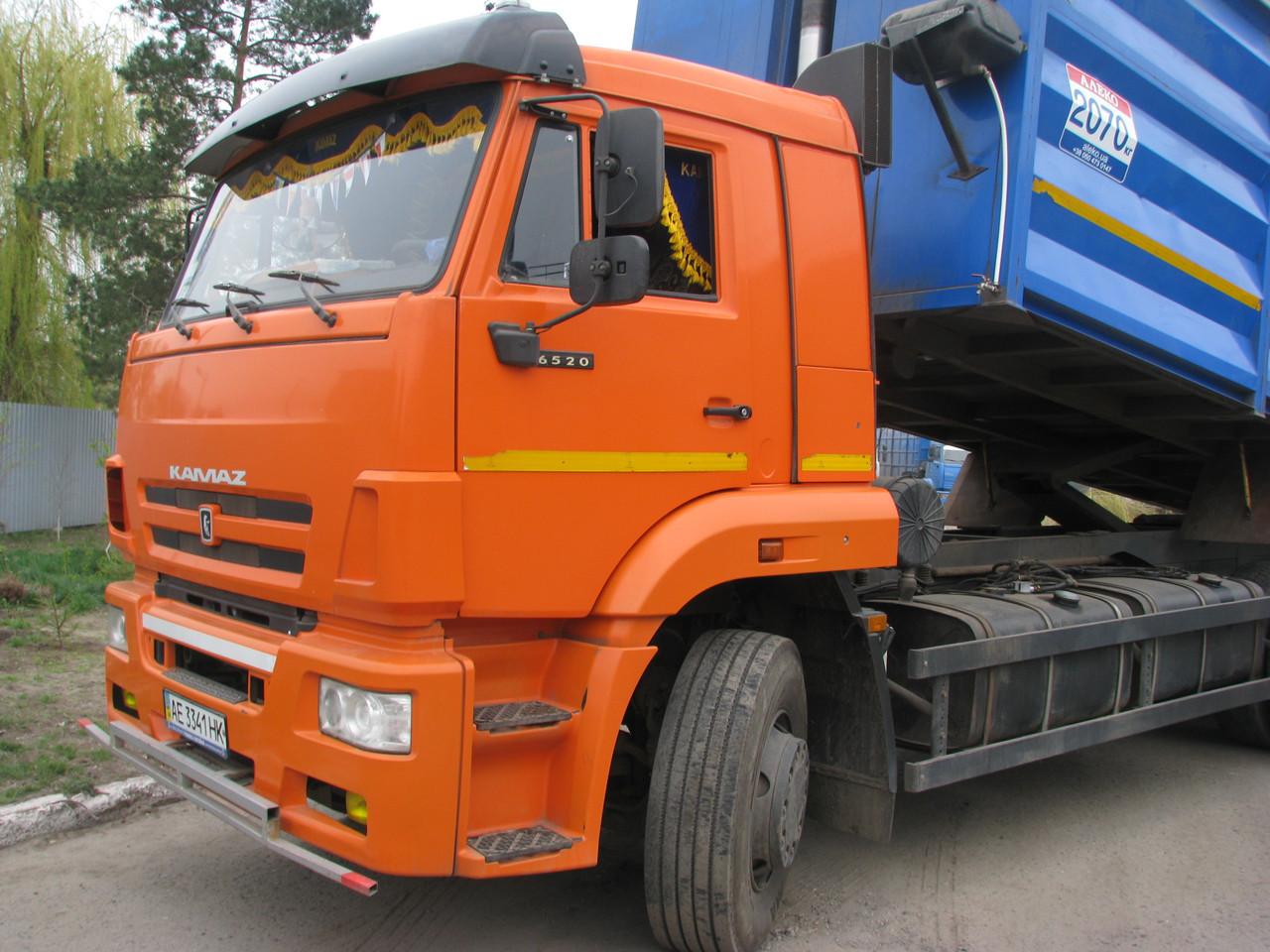 Ремонт гидравлики грузового автомобиля