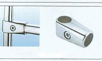 """Крепление для трубы """"замыкающее"""""""
