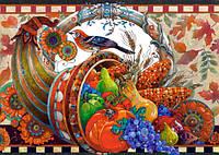 "Пазлы ""Castorland"" 2000шт (200467) 92*68 см (Картина)"