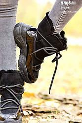 НОЧНАЯ РАСПРОДАЖА! Ботинки женские BK 15-1