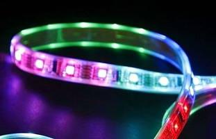 LED лента и аксессуары