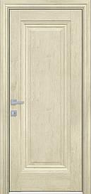 Двері міжкімнатні Мілла глухі Горіх Гімалайський, 600