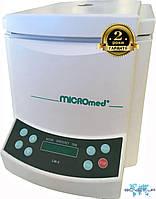 Центрифуга лабораторная MICROmed СМ-5, фото 1
