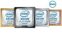 Процесор Dell Intel® Xeon® Silver 4210 2.2 G, 10C/20T, 9.6 GT/s, 13.75 M Cache, Turbo, HT (85W)