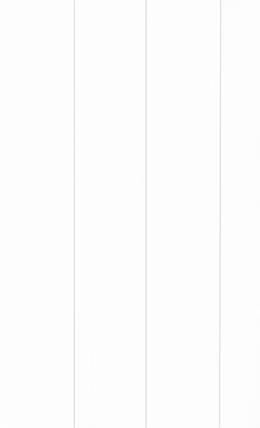 "МДФ-панель (Вагонка) 2600х148мм ""Белый классический"" ""Стандарт"" Омис, фото 2"
