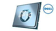 Процесор Dell AMD EPYC 7742 2.25 GHz, 64C/128T, 256M Cache (225W) (210-AMD-7742)