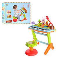 Музыкальная игрушка Huile Toys Электронное пианино 669