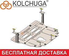 Защита двигателя Hyundai Creta ix25 (c 2014 --) Кольчуга
