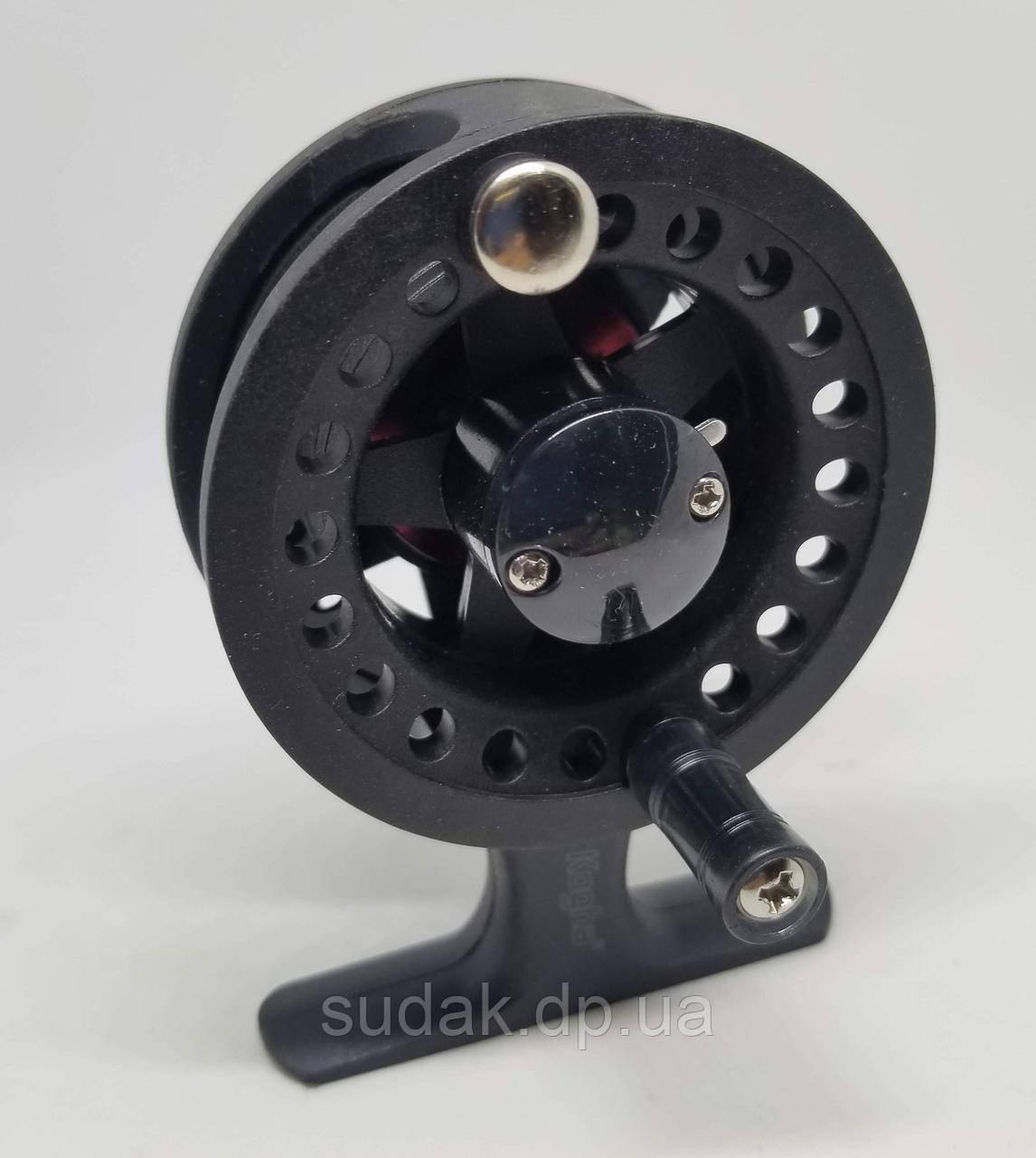 Котушка для зимової риболовлі Optimum Bolas-60 (60mm)