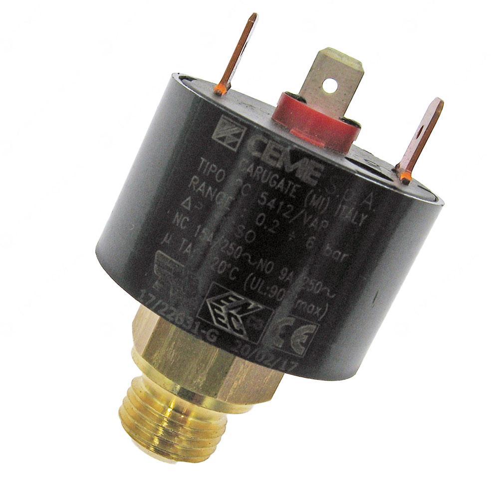 Реле мінімального тиску Ferroli Domicompact, Domina, Domitop 39806180