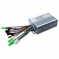 Контролер 36/48В 15A з роз'ємом для LCD S866 (до 350Вт), фото 1