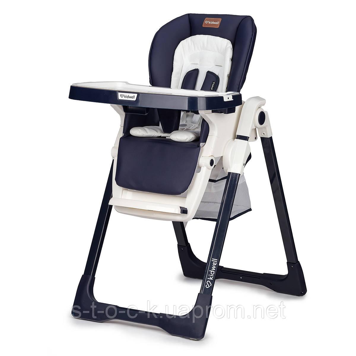Дитяче крісло для годування KIDWELL PRIME від 6-36 місяців