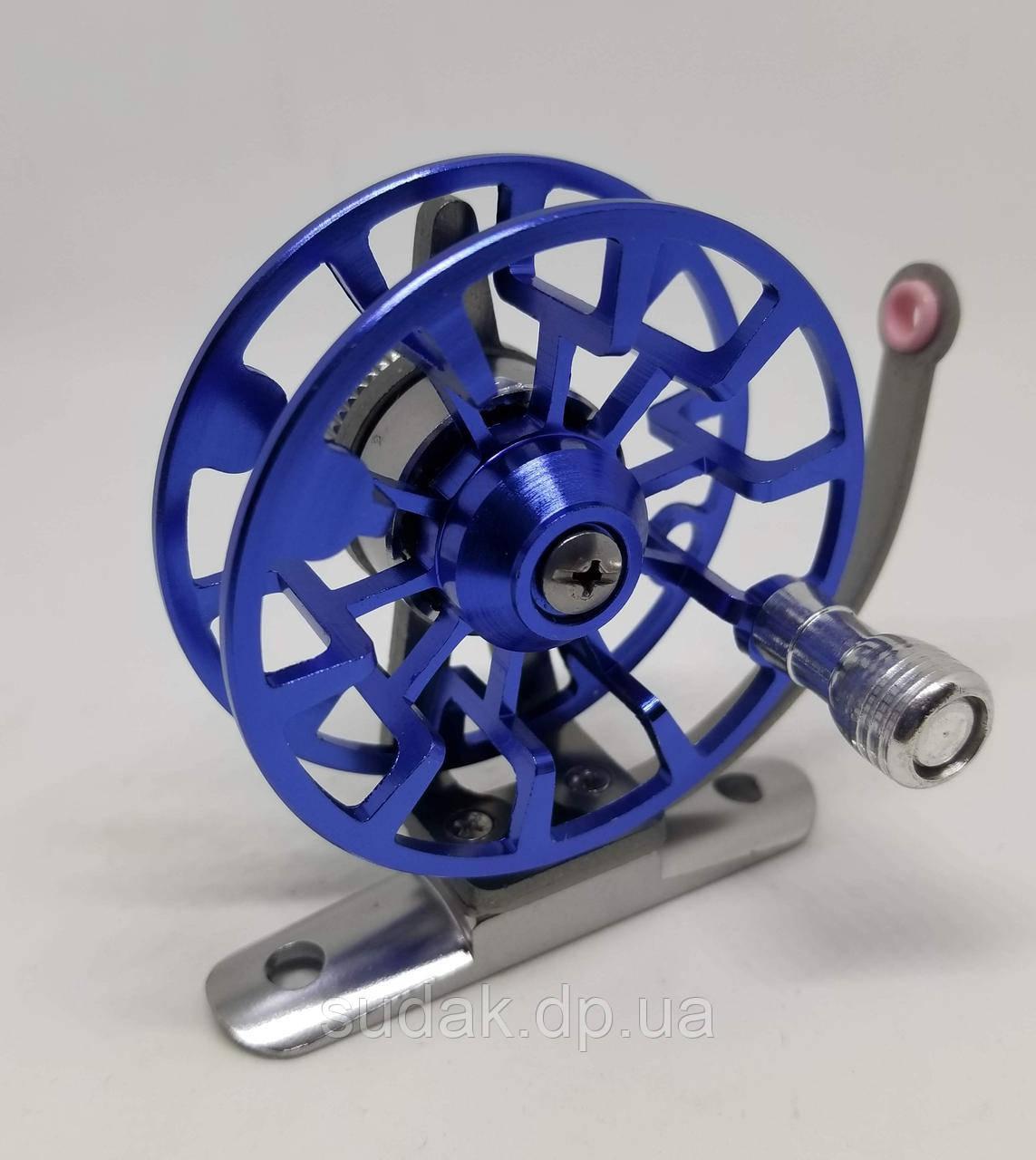 Катушка инерционная Optimum Relief-3 (53mm)
