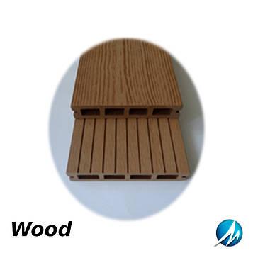 Террасная доска WATEX - Wood