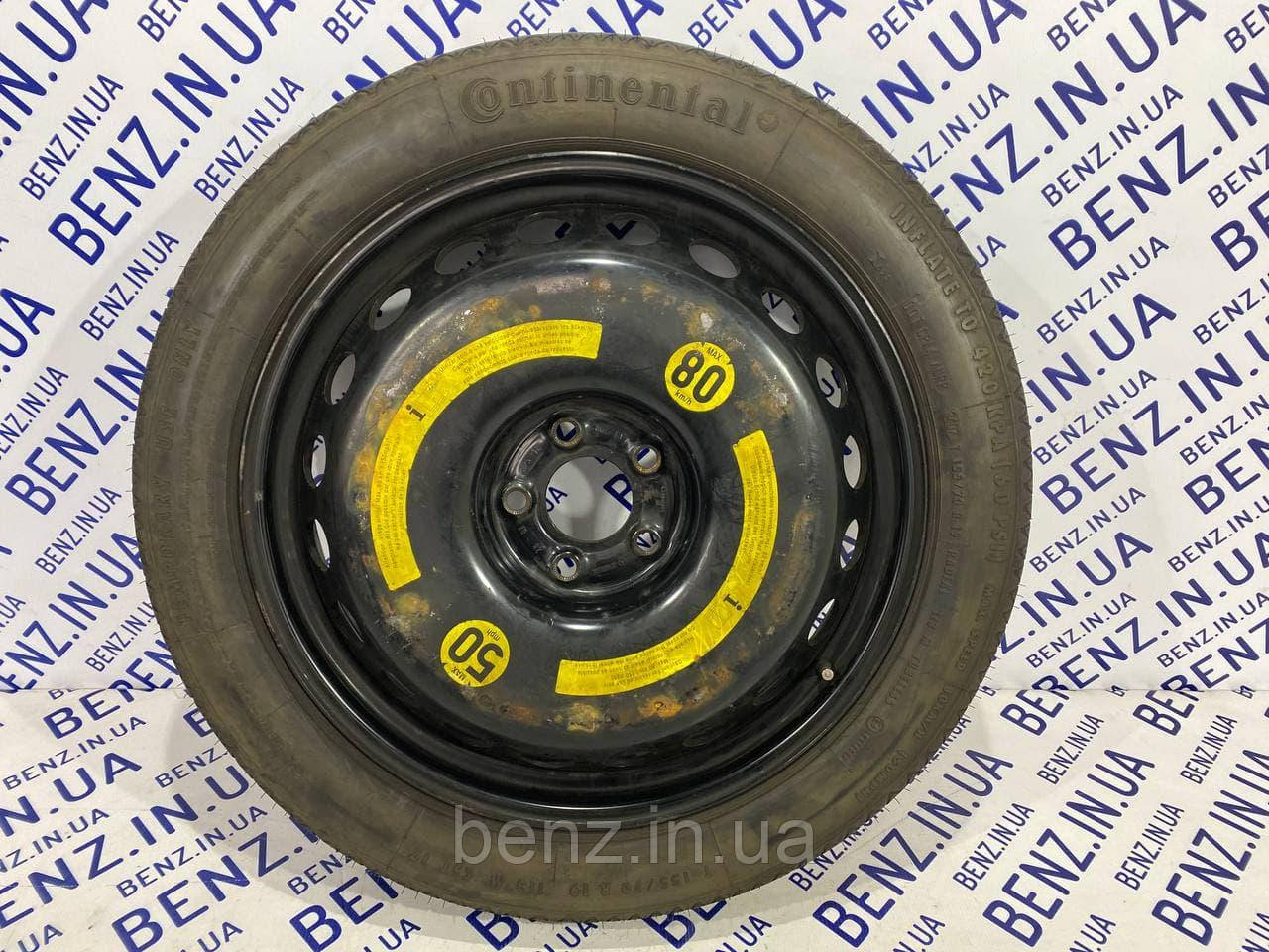 Докатка Mercedes W221 A2214000202