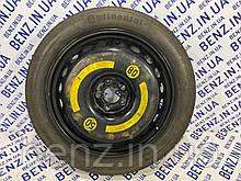 Докатка Mercedes W221 R19, 5*112 A2214000202