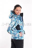 Горнолыжная женская куртка WHS № 571833, фото 1