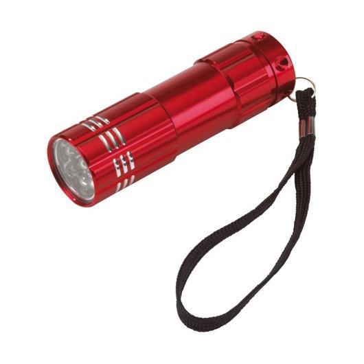 Ліхтарик LED-POWERFUL