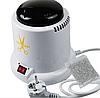 Стерилізатор для манікюру кульковий Manicure Sterilizer Tool / Кварцевий стерилізатор, фото 6