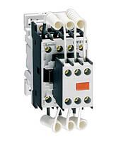 Контактор для конденсаторных батарей 25 kVar, 36А
