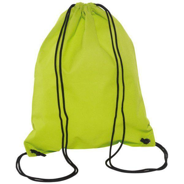 Рюкзак-мішок DOWNTOWN зі шлейками