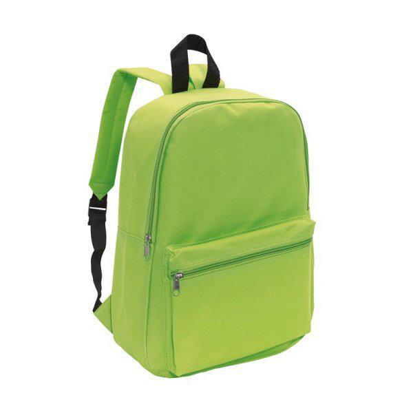 Рюкзак CHAP з кишенею, 30x11x40 см