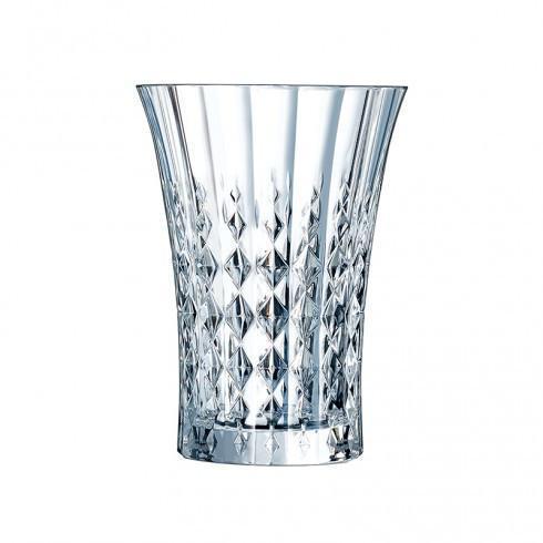Набір склянок Eclat Lady Diamond 360 мл 6 шт