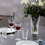 Набір склянок Eclat Lady Diamond 360 мл 6 шт, фото 2