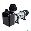 Электроводонагреватель Pahlen 6 кВт в пластиковом корпусе (нержавеющий ТЭН)