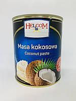Кокосова маса (паста) Kokosowa Masa Helcom 900г Польща (терміни до 31.05.2021), фото 1