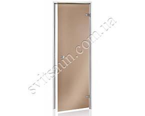 Двери Andres bronze 70x190, фото 2