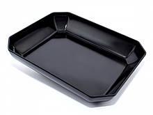 Блюдо восьмикутне з меламіну, 2800 мл, 305 × 254 × 50 мм