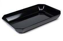 Блюдо восьмиугольное из меламин, 3300 мл, 380 × 254 × 50 мм